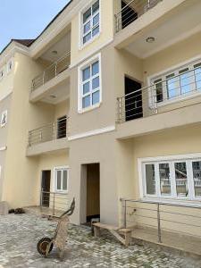 3 bedroom Blocks of Flats House for rent Jahi Gilmor Jahi Abuja