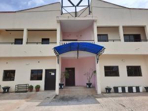 9 bedroom Detached Duplex House for sale Ademola Adetokumbo  Wuse 2 Abuja