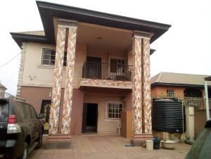 9 bedroom Detached Duplex House for sale Located At Destiny Layout Thinkerscorner By Old Road Enugu  Enugu Enugu