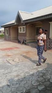 2 bedroom Self Contain for rent Emily Igbogbo Ikorodu Lagos
