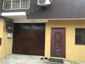 3 bedroom Semi Detached Bungalow House for sale Gowon Estate  Egbeda Egbeda Alimosho Lagos
