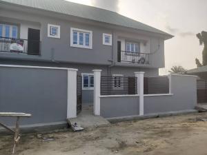 1 bedroom mini flat  Mini flat Flat / Apartment for rent Oke ira Ajah  Badore Ajah Lagos
