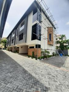 4 bedroom Terraced Duplex House for sale Vi Victoria Island Lagos