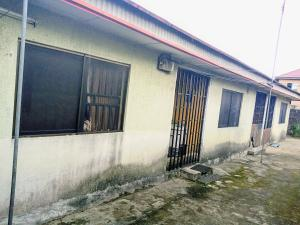 1 bedroom mini flat  Shared Apartment Flat / Apartment for sale Akpajo Port Harcourt Rivers