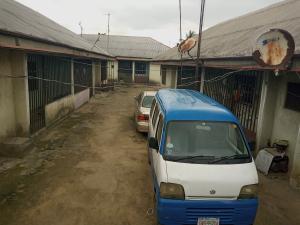 1 bedroom mini flat  Shared Apartment Flat / Apartment for sale Akpajo Port Harcourt Rivers