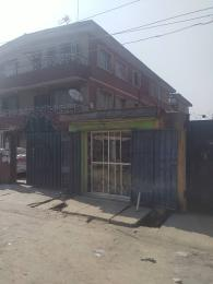 2 bedroom House for sale Lawanson Surulere Lagos