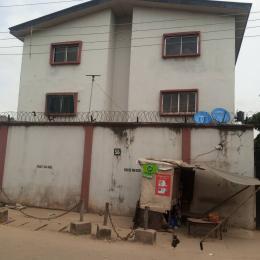 3 bedroom Blocks of Flats for sale Layi Oyekanmi Street, Palm Avenue Ladipo Mushin Lagos