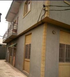 2 bedroom Flat / Apartment for sale Iyana Ipaja Ipaja Lagos