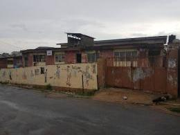 Blocks of Flats House for sale Bello street Ketu Lagos
