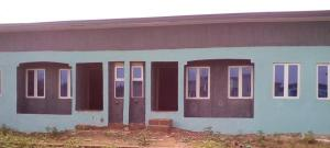 3 bedroom Semi Detached Bungalow House for sale  Casavilla Estate Behind Punch Headquarters; Magboro Obafemi Owode Ogun