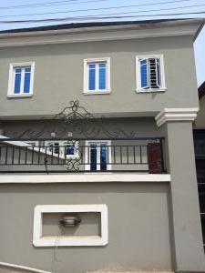 4 bedroom Semi Detached Duplex House for rent Adeniyi Jones Ikeja Lagos