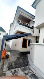 Detached Duplex House for sale Chevron lekki lagos state Nigeria  chevron Lekki Lagos