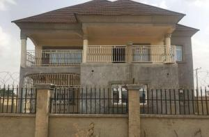 6 bedroom House for sale Lokogoma, Abuja Garki 1 Abuja