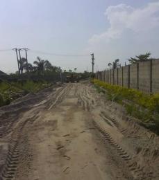 Land for sale abijo Gra, Eko Akete Scheme, Leki Epe Expressway, Epe Lagos