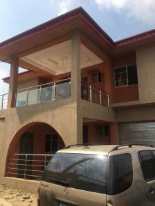 3 bedroom Self Contain Flat / Apartment for rent Prayer Estate Amuwo Odofin Amuwo Odofin Lagos