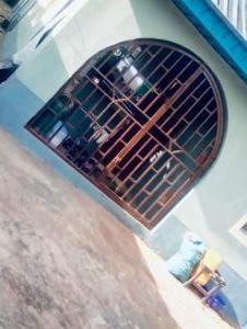 Blocks of Flats House for sale isuti Egan igando Akesan Alimosho Lagos