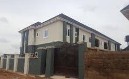 3 bedroom Mini flat Flat / Apartment for rent Thinker's Corner Enugu Enugu