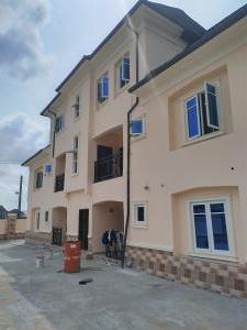 3 bedroom Flat / Apartment for rent Divine Estate, Ago/amuwo Odofin Amuwo Odofin Amuwo Odofin Lagos