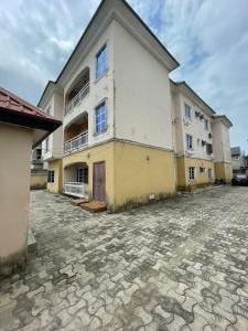 3 bedroom House for rent Jubilee Estate Olokonla Ajah Lagos