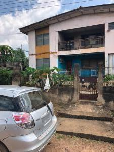 4 bedroom Blocks of Flats for sale Ikolasi Layout, Alarere Iwo Rd Ibadan Oyo