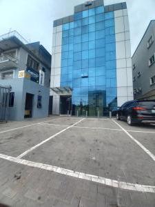 Office Space Commercial Property for rent Herbert Macaulay Way Alagomeji Yaba Alagomeji Yaba Lagos