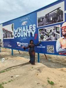 Mixed   Use Land for sale Orchid Road, Lekki chevron Lekki Lagos