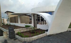 4 bedroom Show Room Commercial Property for sale abijo Gra, Ajah, Lagos Coker Road Ilupeju Lagos