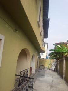 2 bedroom Flat / Apartment for rent University view estate  Sangotedo Ajah Lagos