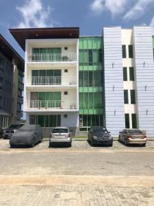 3 bedroom Flat / Apartment for sale Monastery road Sangotedo Lagos