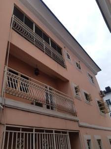 3 bedroom Blocks of Flats House for rent Osapa London Osapa london Lekki Lagos