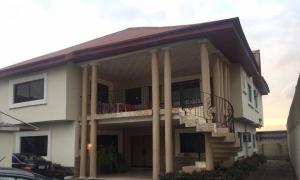 6 bedroom Detached Duplex House for sale ramat Crescent Ogudu GRA Ogudu Lagos