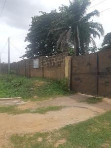 Residential Land Land for sale Oba Sijuade Way, Jericho GRA. Jericho Ibadan Oyo