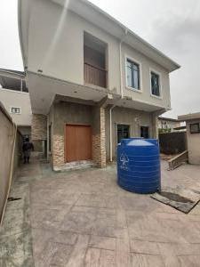 5 bedroom Detached Duplex for sale Ogudu Gra Pako Ogudu GRA Ogudu Lagos