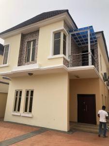 5 bedroom Detached Duplex House for shortlet Lekki Lagos