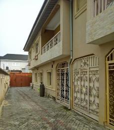 1 bedroom mini flat  Mini flat Flat / Apartment for rent Chevron Drive, Chevy View Estate chevron Lekki Lagos