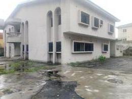 8 bedroom Detached Duplex House for rent Osborne Phase 1 Osborne Foreshore Estate Ikoyi Lagos