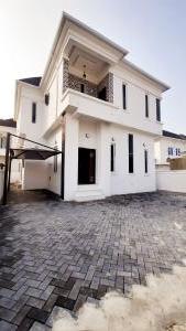 5 bedroom Detached Duplex House for sale Ajah lekki lagos state Nigeria  Lekki Phase 2 Lekki Lagos