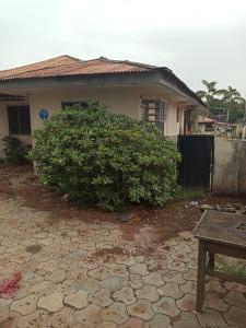 4 bedroom Semi Detached Bungalow for sale Lifecamp Nbora Abuja