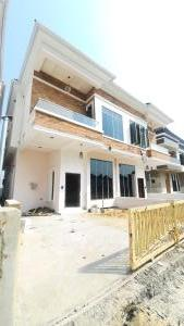 4 bedroom Semi Detached Duplex House for sale 85 cheveron  chevron Lekki Lagos