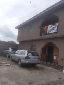 2 bedroom Flat / Apartment for rent Executive 2bedroom at oko oba agege very decent and beautiful nice environment secure area with PREPAID METER all ensuite  Oko oba Agege Lagos