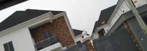 6 bedroom Detached Duplex House for sale oral Estate, Lafiaji, Lekki Lagos