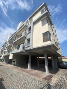 1 bedroom Mini flat for rent ONIRU Victoria Island Lagos