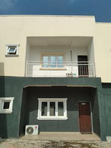3 bedroom Blocks of Flats for sale Garki 1 Abuja