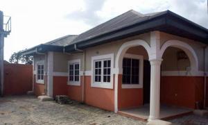 3 bedroom Detached Bungalow House for sale Gbalajam Off Alcon; Woji, Trans Amadi Port Harcourt Rivers