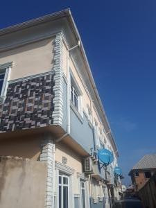 3 bedroom Flat / Apartment for rent Community road Community road Okota Lagos