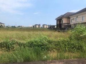 Serviced Residential Land for sale Royal Garden Estate Ajah Lagos