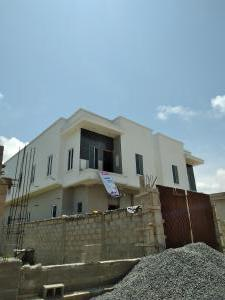 5 bedroom Semi Detached Duplex for sale Ologolo Lekki Lagos