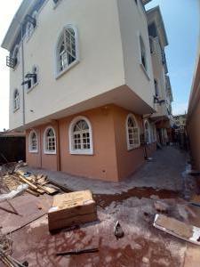 3 bedroom Flat / Apartment for rent Off cemetery road Ebute Metta Yaba Lagos
