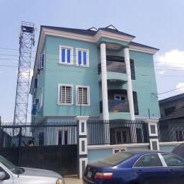 2 bedroom Flat / Apartment for rent Oshodi Arowojobe Oshodi Lagos