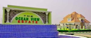 Land for sale Rehoboth Park & Garden; Eleko Ibeju-Lekki Lagos